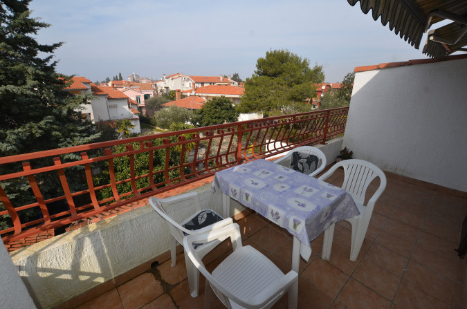 Brigita Apartments, Nautilus Travel Agency Rovinj