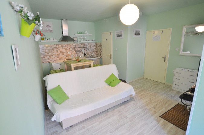 De Amicis Apartment, Nautilus Travel Agency Rovinj