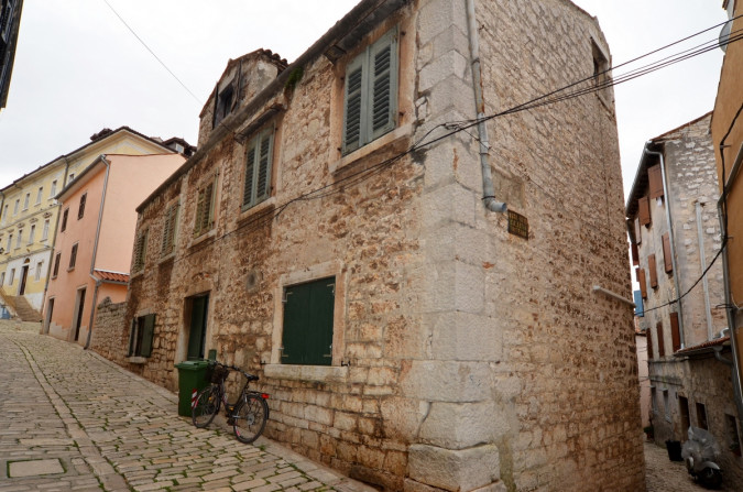 Il Cortile, Nautilus Travel Agency Rovinj