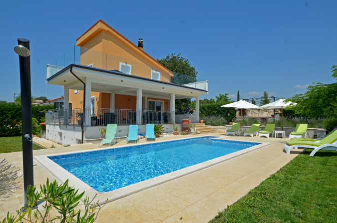 Villa Margherita, Nautilus Travel Agency Rovinj